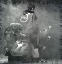 THE WHO-QUADROPHENIA (2 X 180g Vinyl) [2011]